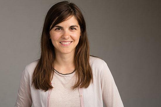 Jenalens Team: Evgenia Marx - Kontaktlinsenspezialisitin