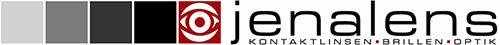 Logo Jenalens vollständig