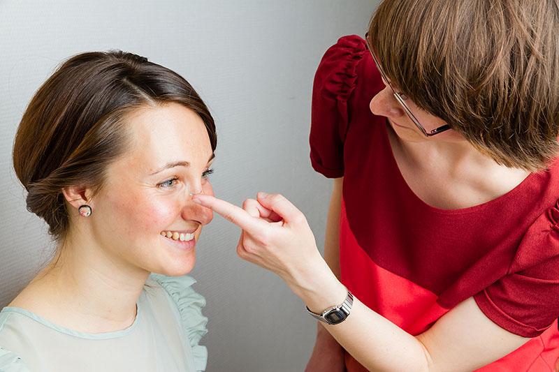 Jenalens weiche Kontaktlinse